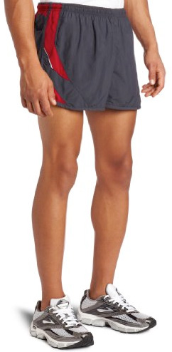 Short Shorts for Real Men